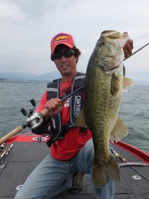ジャスターフィッシュ55で釣れる 6月15日.JPG