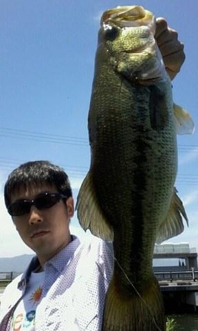ピュンさまの魚40UP.jpg