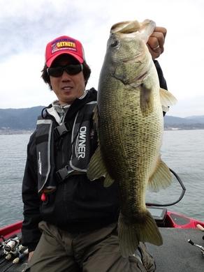 南湖で釣れるポイント.JPG