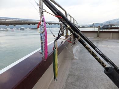 日本海で釣れる激闘ジグ.JPG