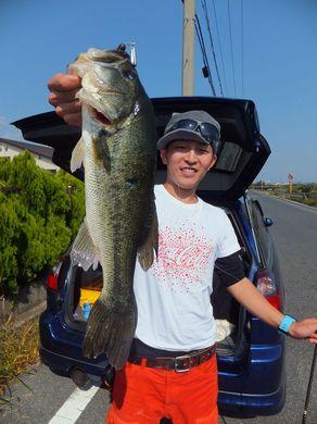 東岸オカッパリで釣れる.JPG