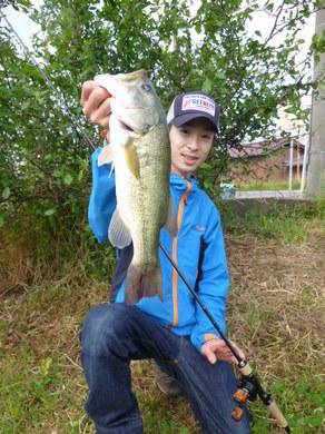 東幡野池で釣れる.JPG
