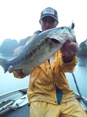 檜原湖で釣れるリグ 直リグ.jpg