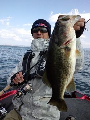 琵琶湖 春の釣り.JPG