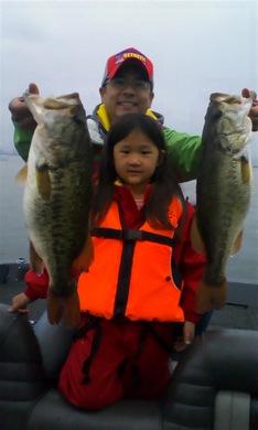 琵琶湖で釣れるワームは4月30日.jpg
