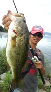 琵琶湖東岸で釣れるポイント 8月29日.jpg