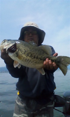 釣れるジグヘッド 55cm 5月13日.jpg