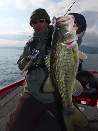 1月の琵琶湖でジグヘッド.JPG