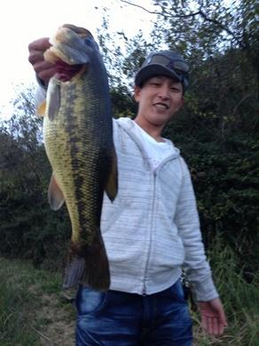 11月の野池で47cm.jpg