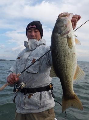 11月14日 琵琶湖でジグヘッド.JPG